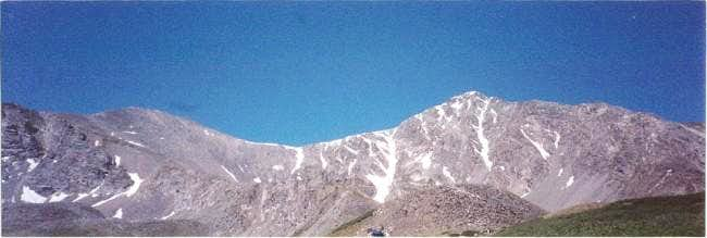Grays and Torreys shine from...