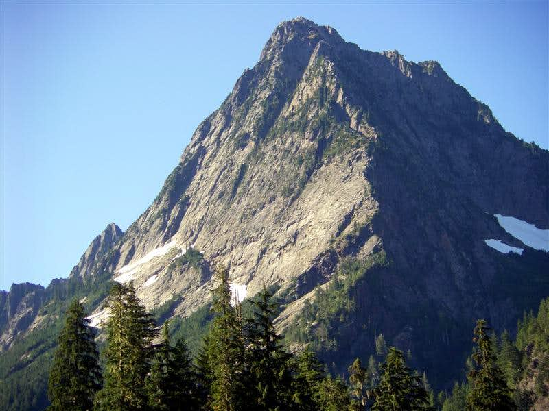 Sperry Peak