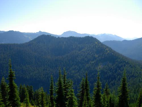 Tonga Ridge