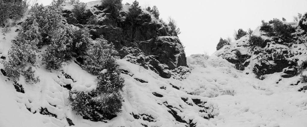 Douglas Houghton Falls