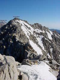 Mount Huntington