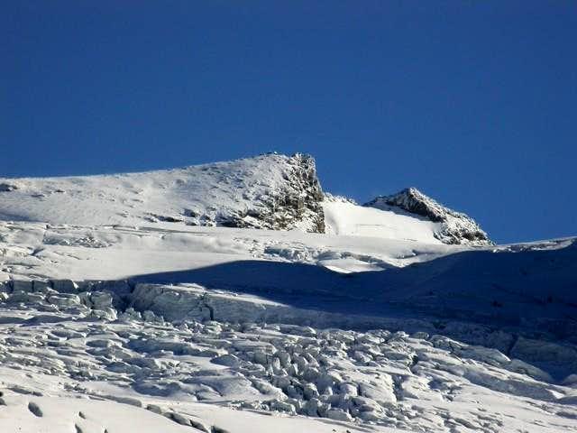 Rutor Summit (3.486m)
