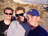 Victory Trio