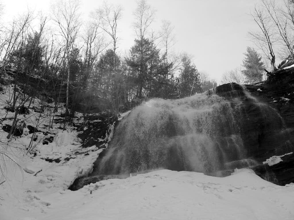Hungarian Falls