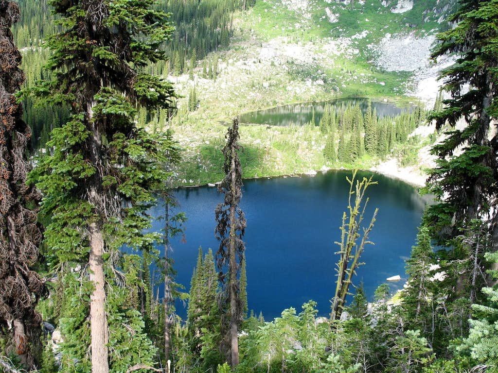 Cove Lakes