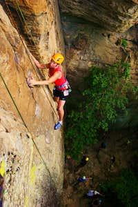 2008 U-Climb