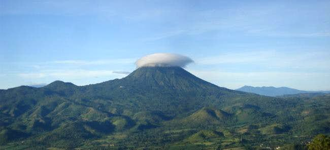 Volcan Chingo