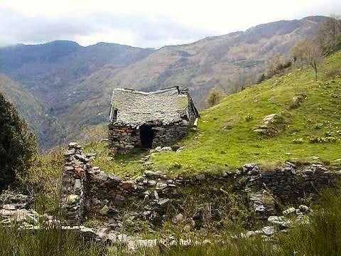 Pyrenees depopulation