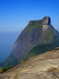 Pedra da Gavea (Gavea Rock)