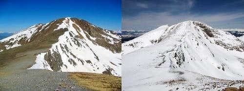 Seasons - Henry Mountain
