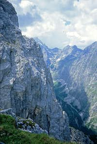Hell\'s Canyon (Hoellental)