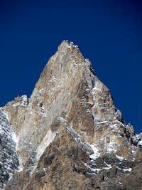 Nameless Tower Hunza
