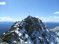 Slick Summit Ridge