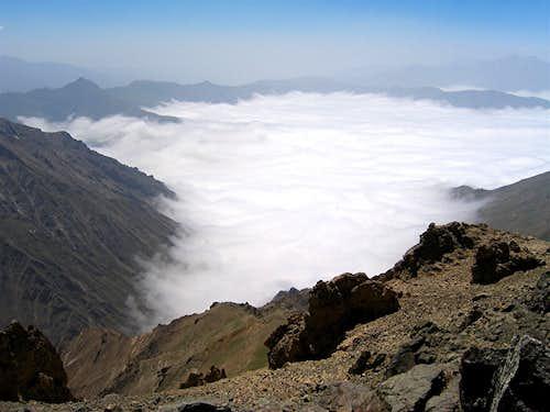 Sehezar Valley