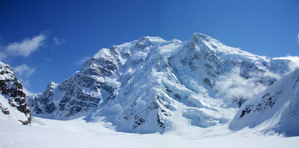 Mount Hunter, Alaska