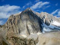 Snowmass Peak, Not Snowmass Mountain