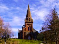 Tweedsmuir Kirk - Parish Church