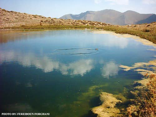 Boloor Lake