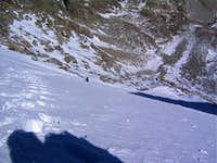 Navajo Snowfield
