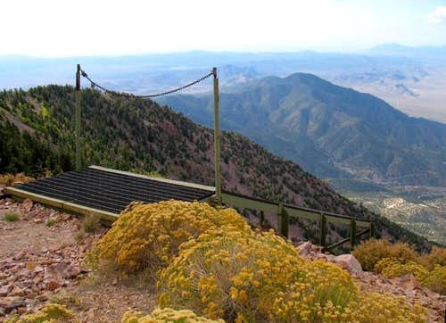 Hang Glider ramp