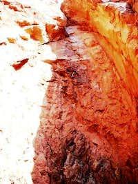 Coffin Canyon 190' Rappel