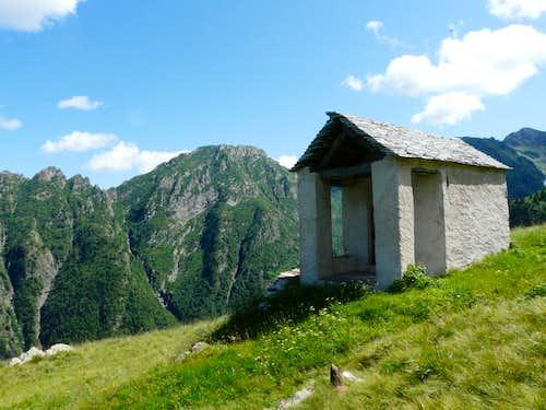 Chapel of Or de Zu