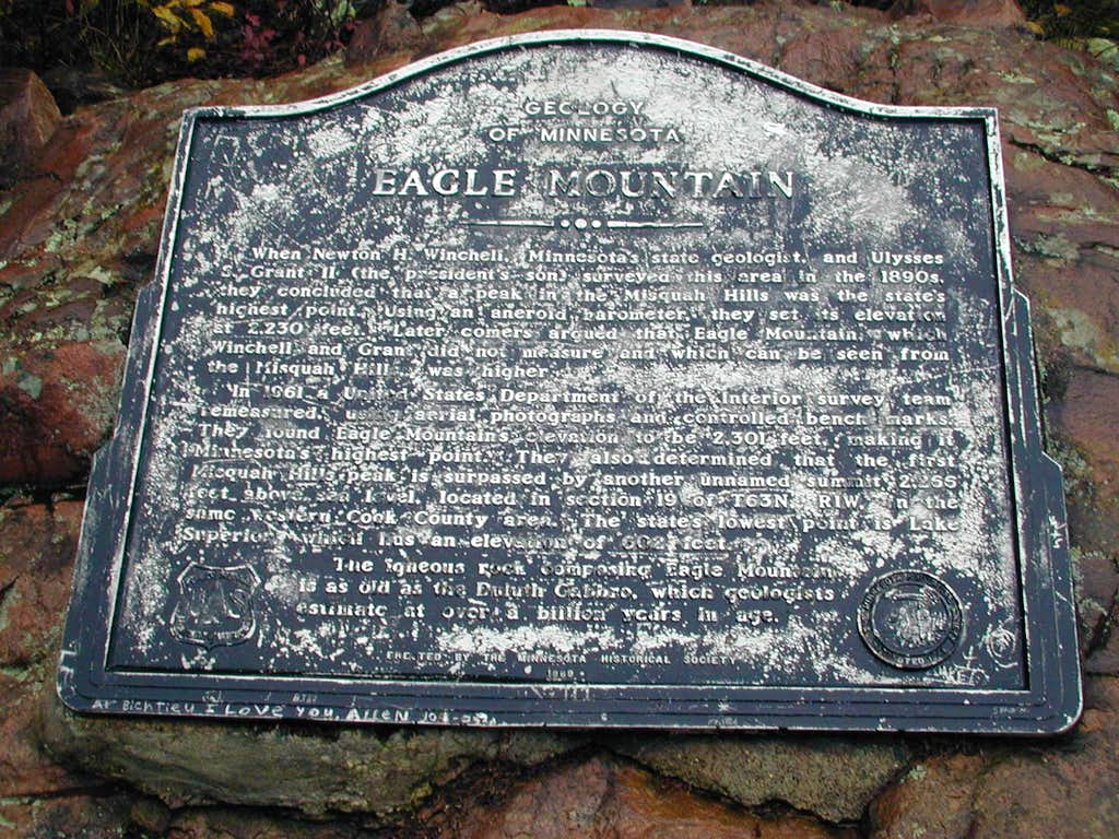 Eagle Mtn, MN