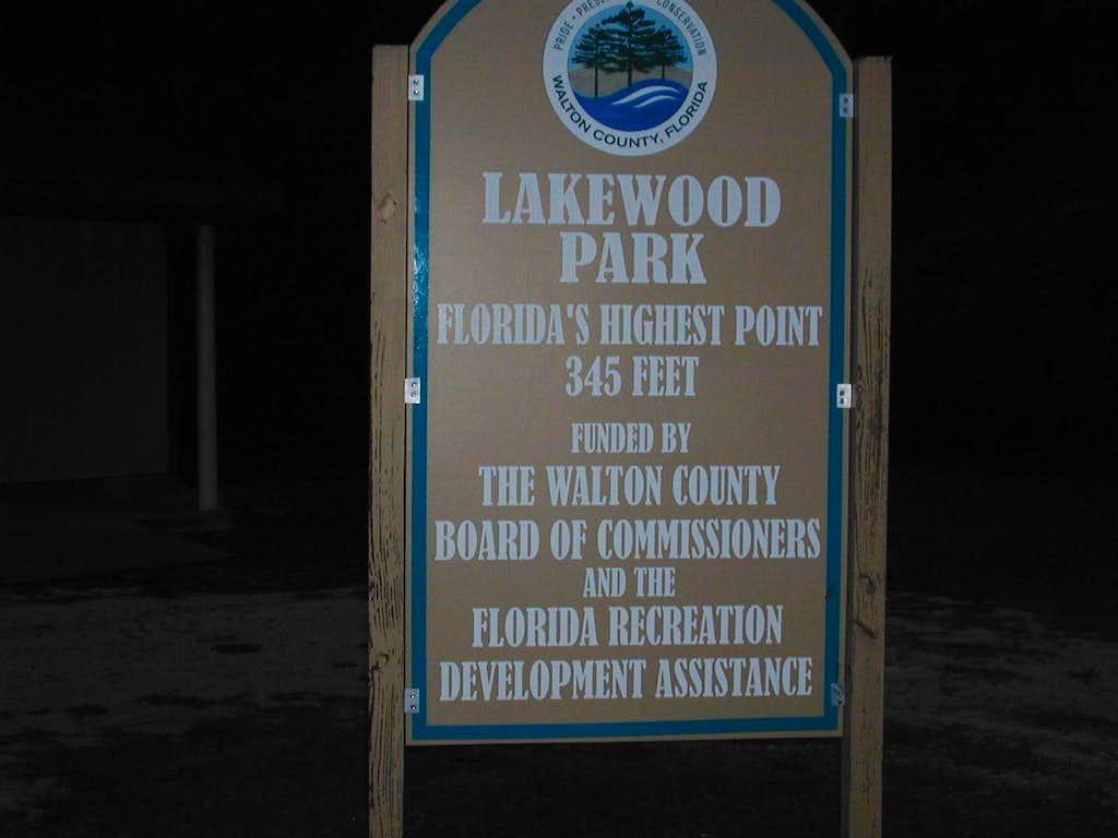 Lakewood Park, FL