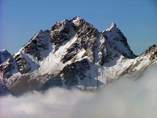 Piz Arblatsch (3203m)