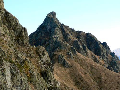 Mount Torrione