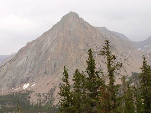 East Vidette Peak