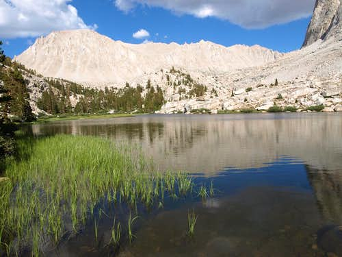 Mt Whitney in Seven Days