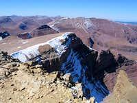 Henrys Fork Peak