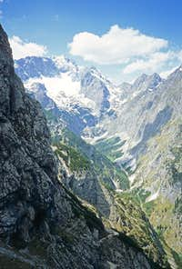 Hoellental (Hell\'s Canyon)