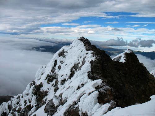 Illiniza Norte