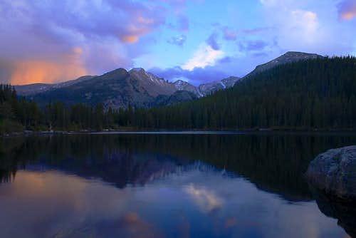 Longs From Bear Lake