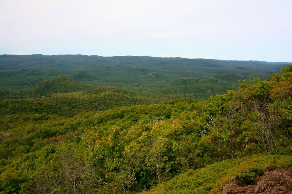 Batchawana View North