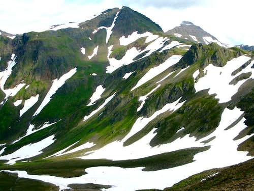 Cairn Peak