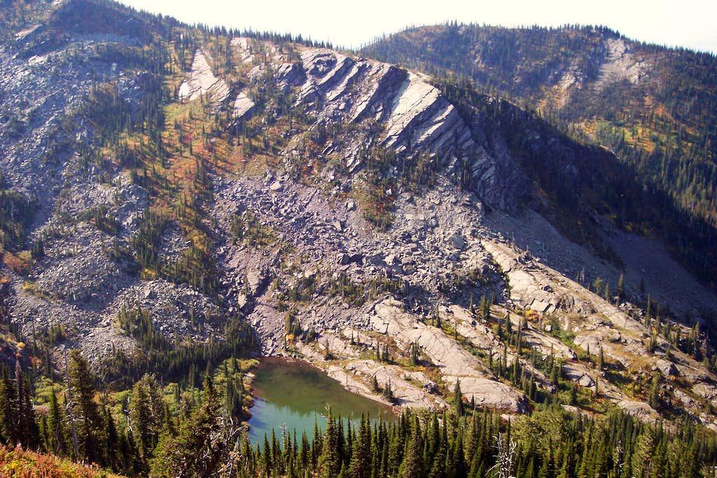 Martha Lake