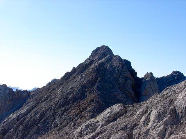 Torre de Coello (2584m)