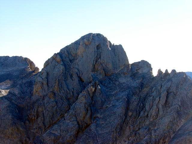 Torre de la Párdida (2596m)