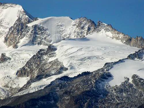 Val de Cogne/Southern Area (B)