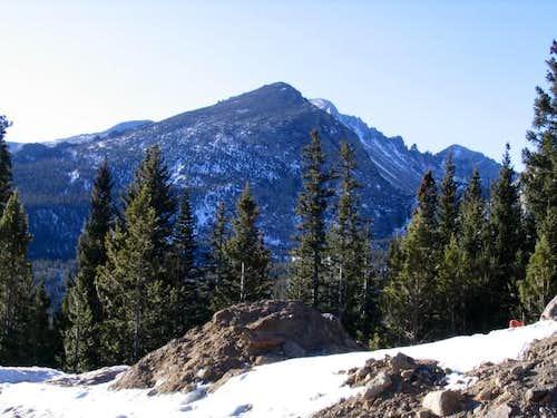 Half Mountain