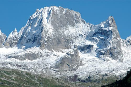 Val Masino Alps august 2008