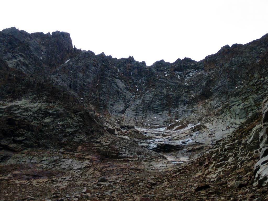 Rollilng Mountain