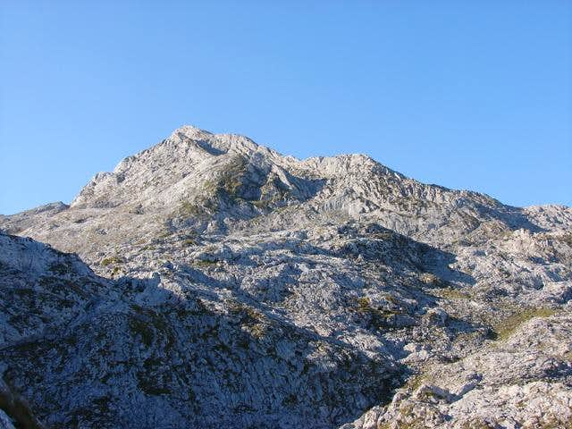 Pico Cotalba (2026m)
