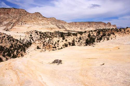 Deer Creek Canyon