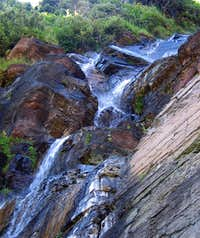 Glacier NP  - Grinnell Glacier Trail