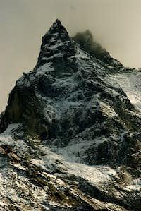 Mt. Besso