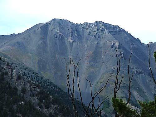 Italian Peak